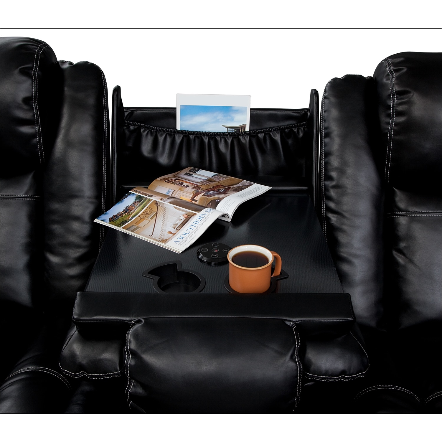 Frisco Power Reclining Sofa Furniture Com