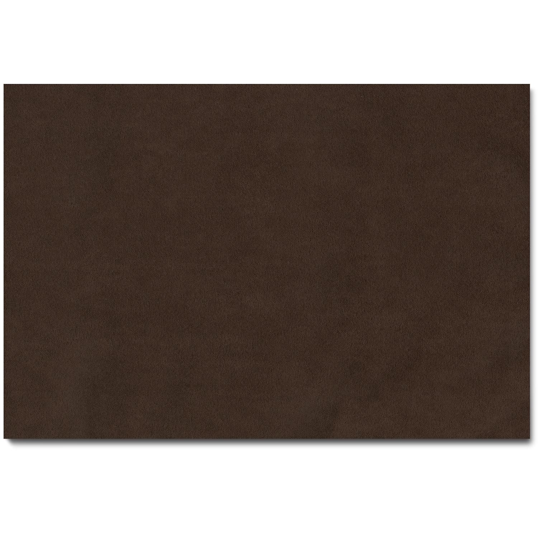 Adrian Sofa Chocolate American Signature Furniture