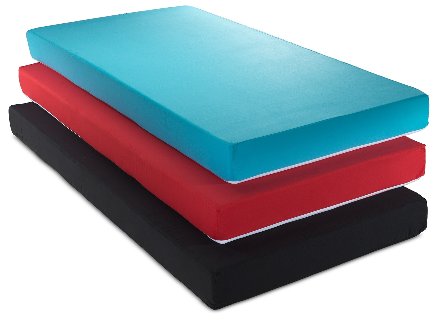 Mattresses and Bedding - Therapedic Cushion Firm Twin Mattress - Preselected Colour