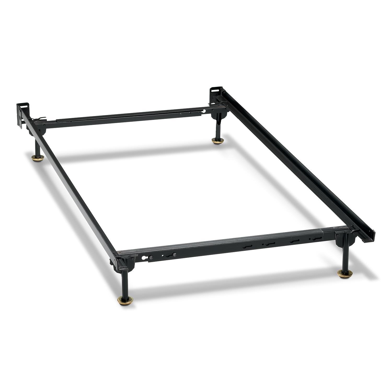 [24G Adjustable Bed Frame]