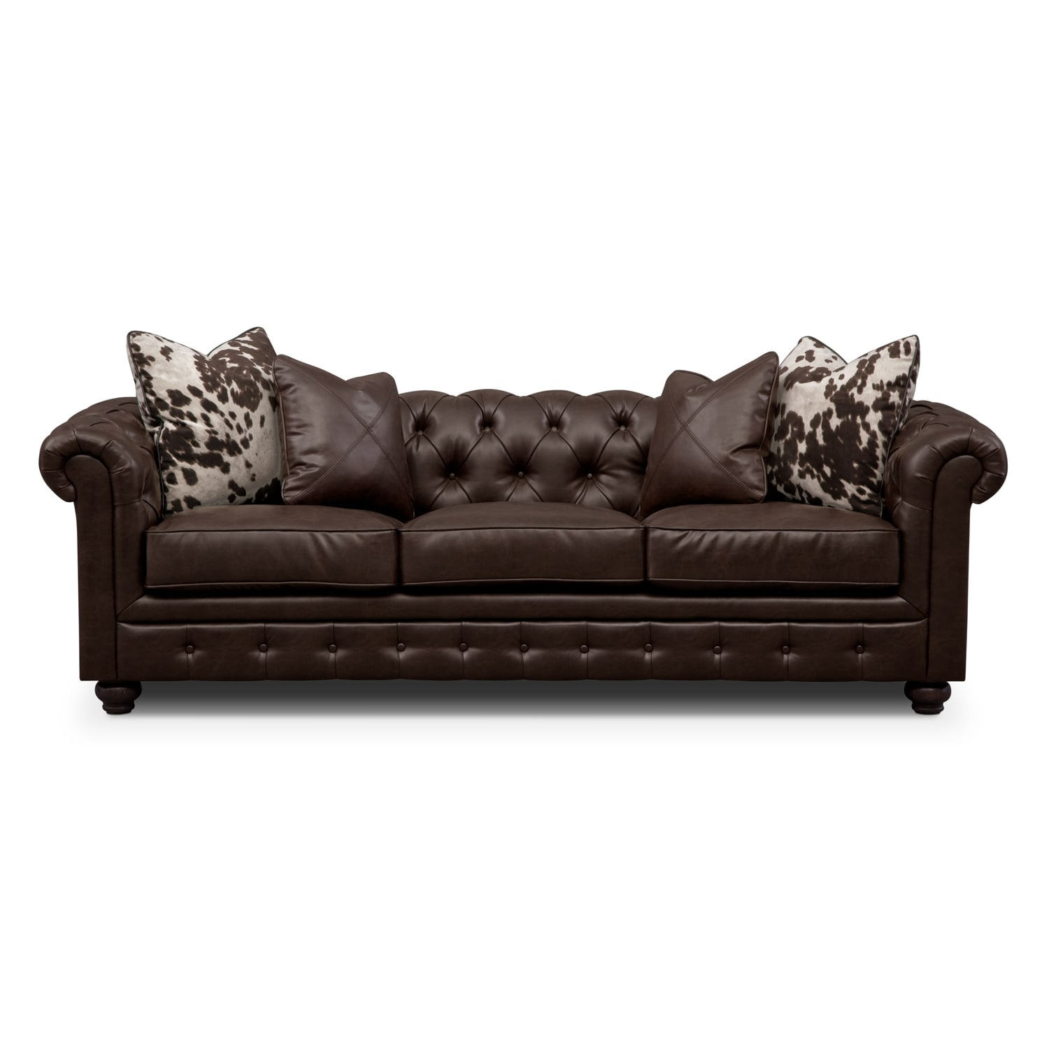 Value City Furniture Leather Living Room Sets Zion Star
