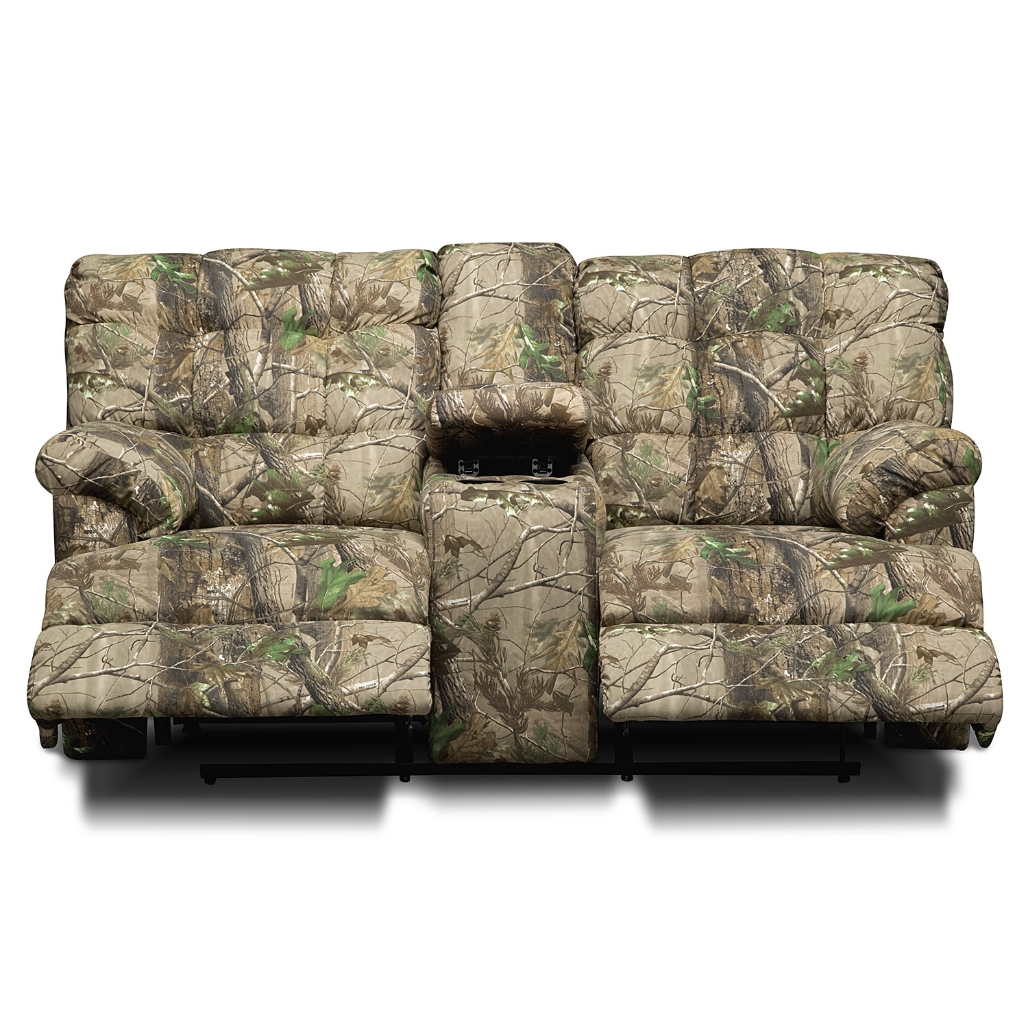 Jasper Bay Upholstery Dual Reclining Loveseat Value City Furniture