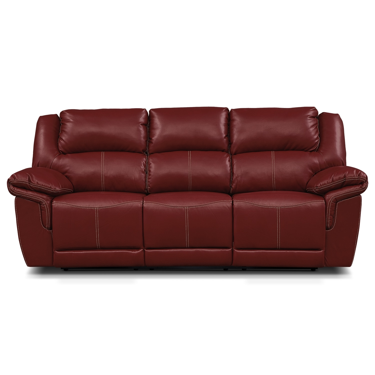 Dual Recliner Sofa Furnishings For Every Room And Store Furniture