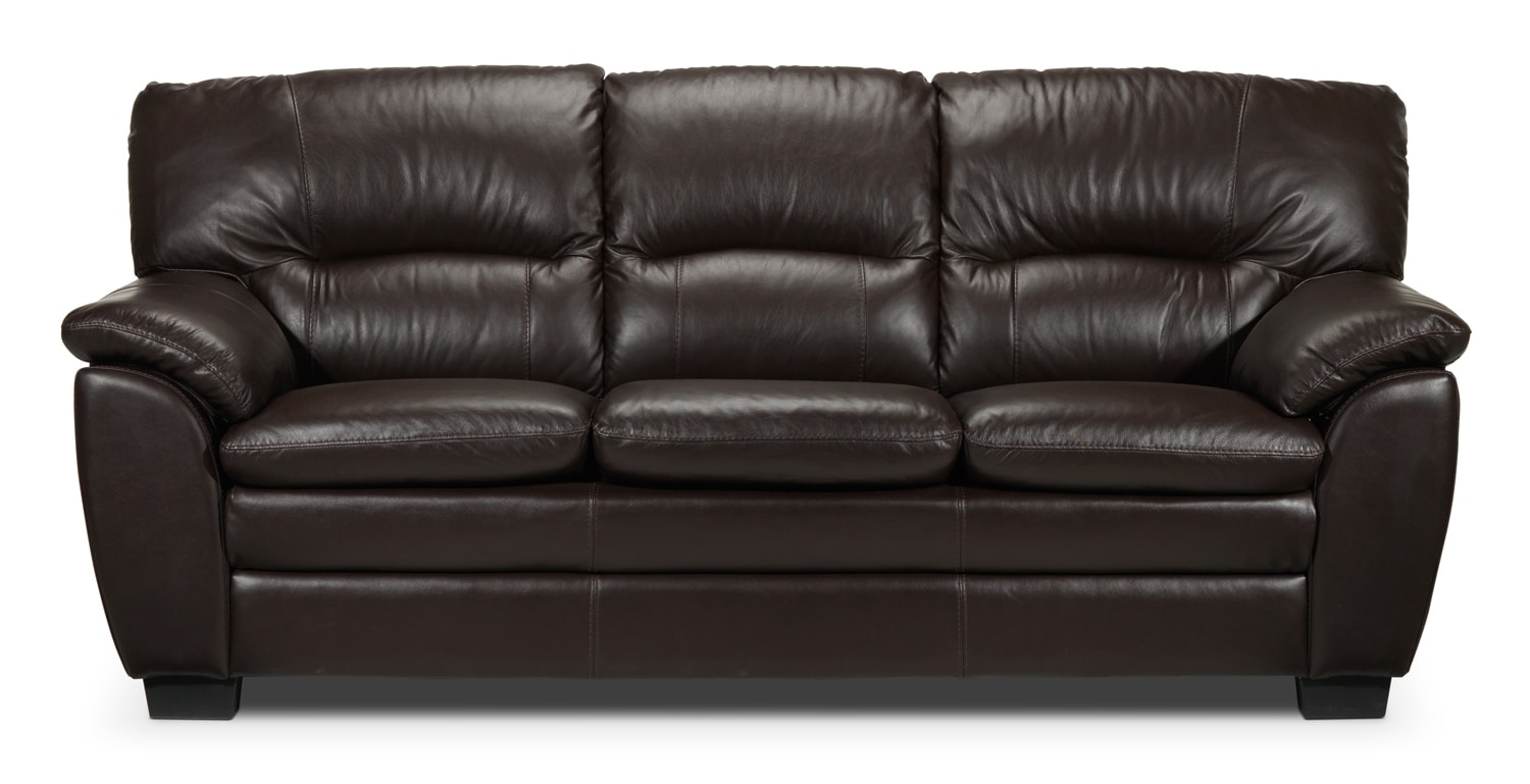 Rodero Sofa - Brown