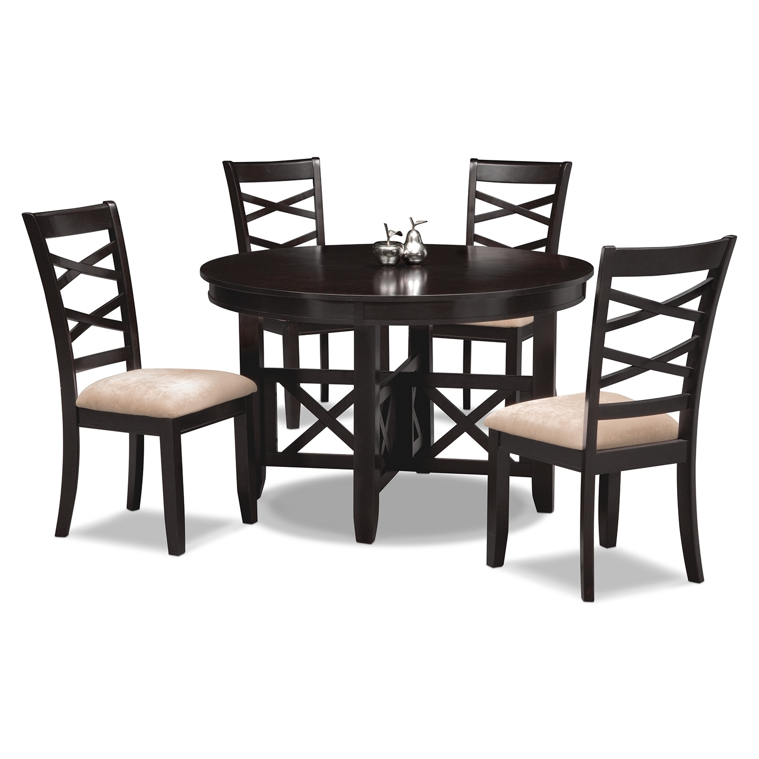 City Furniture Dining Room American Signature Furniture Dining Table American Signature