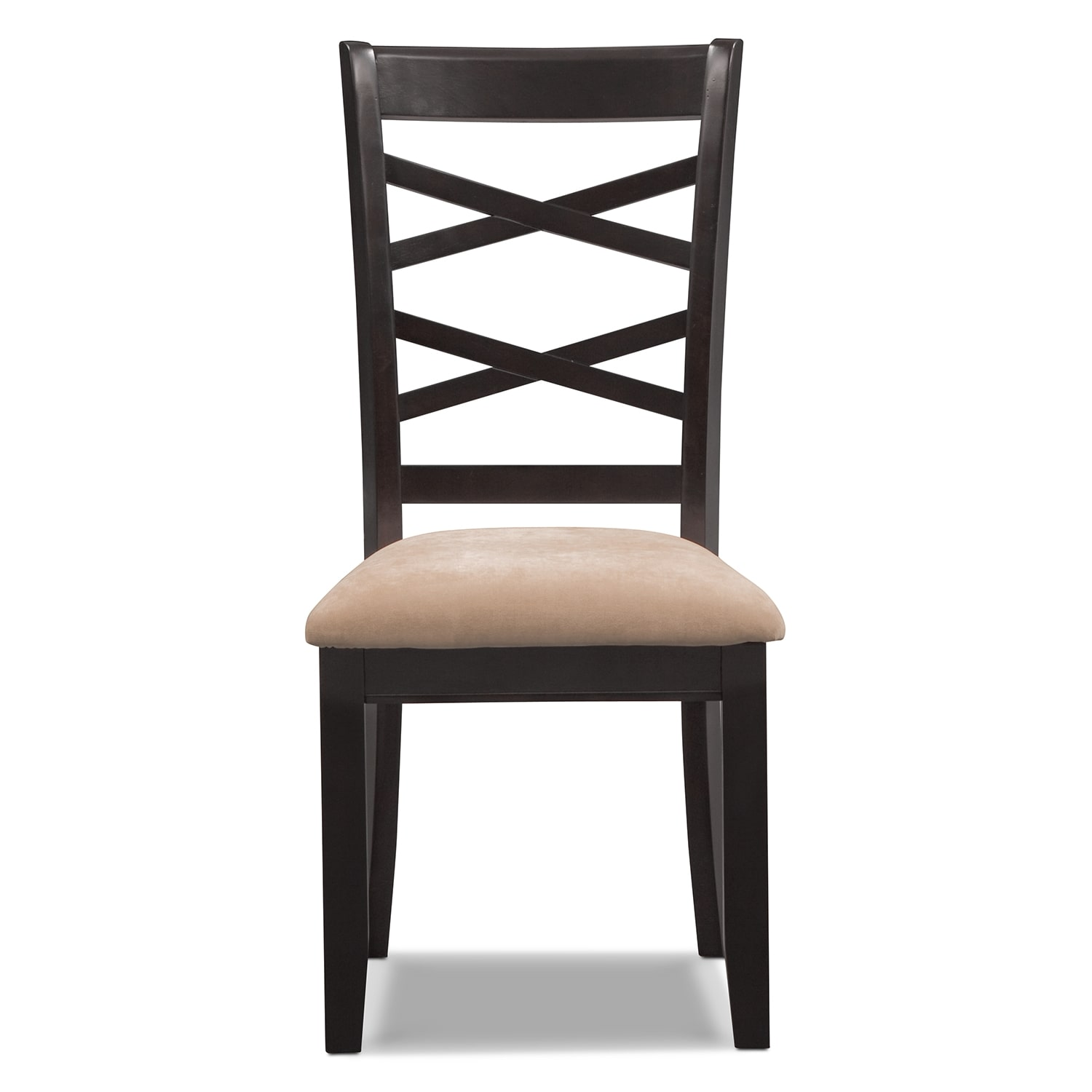 americana side chair american signature furniture