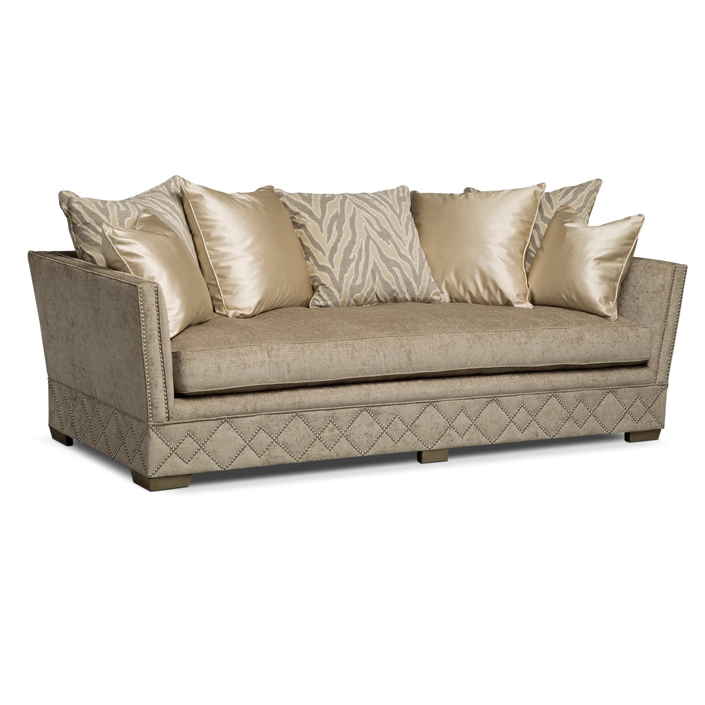 Living Room Furniture - Calexico Sofa