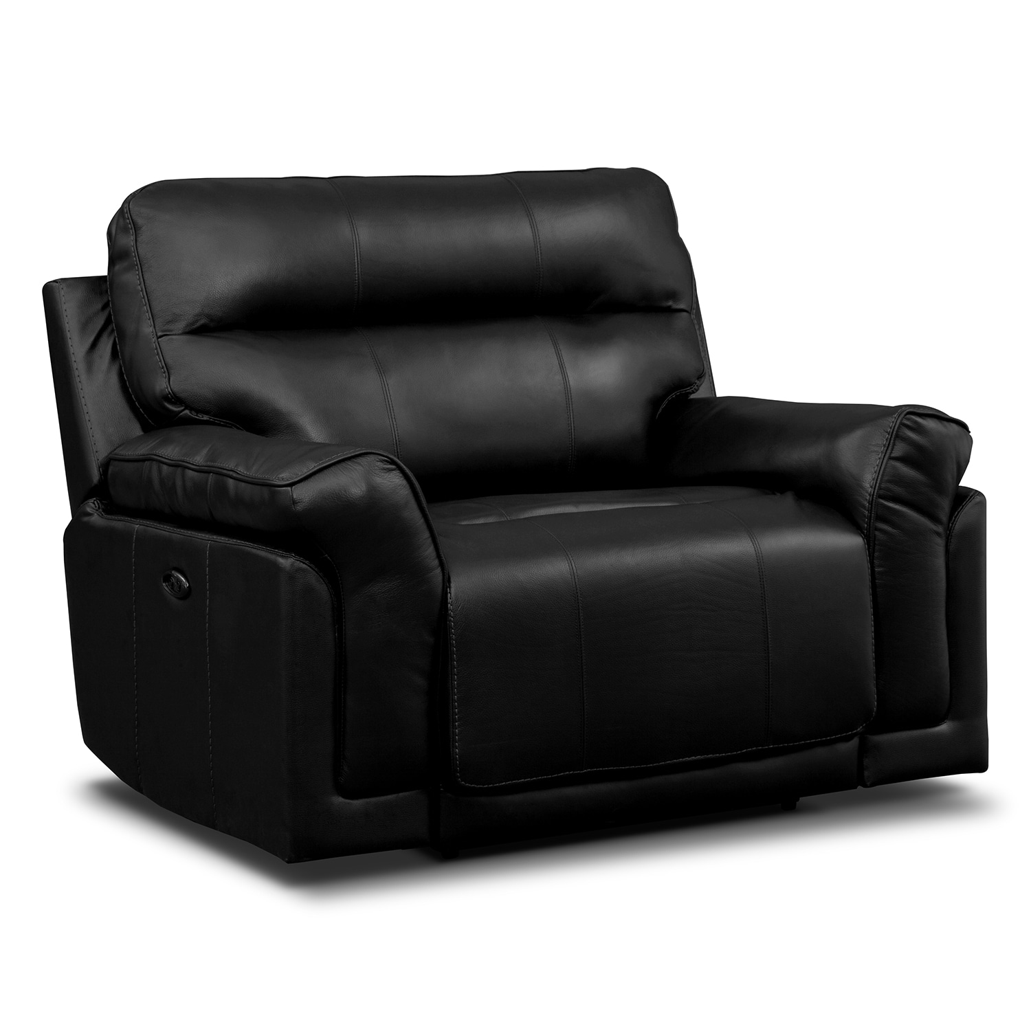 [Voyager Power Recliner]