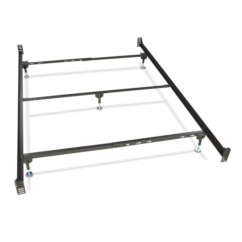 [BB34 Queen Bed Frame]
