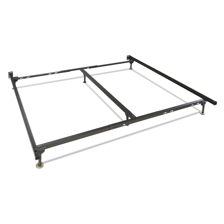 [44G King Bed Frame]