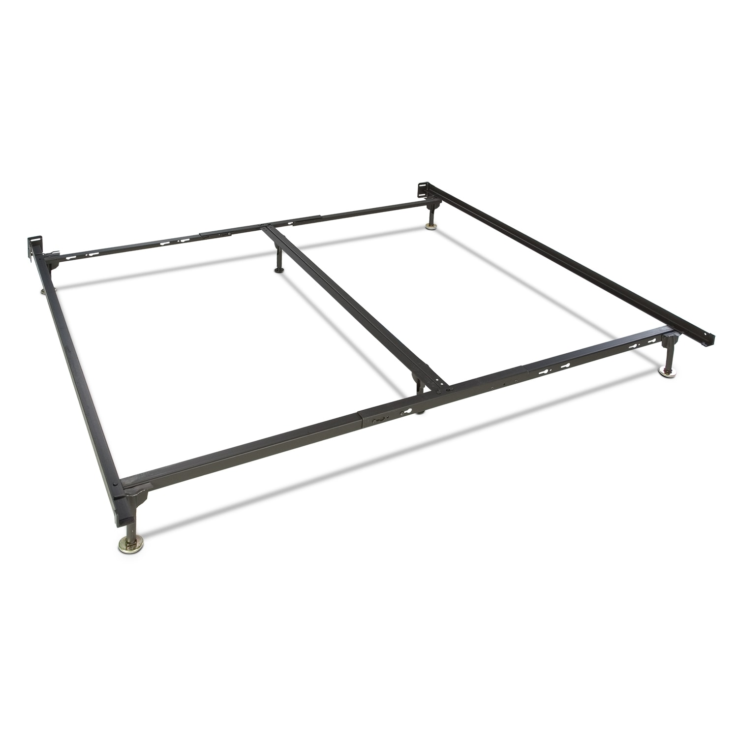 Glideaway Bed Frame Video