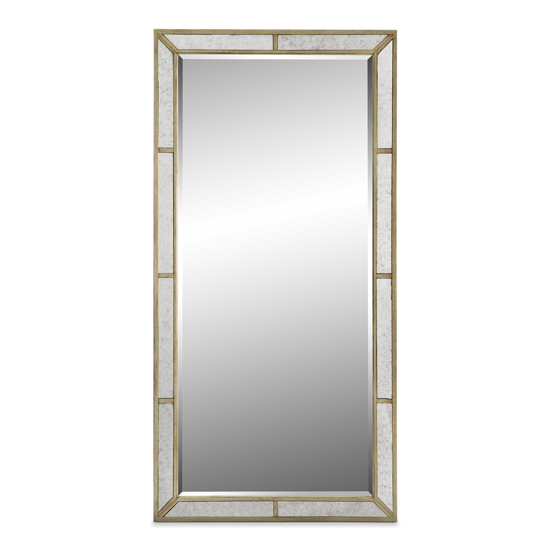 [Angelina Floor Mirror]