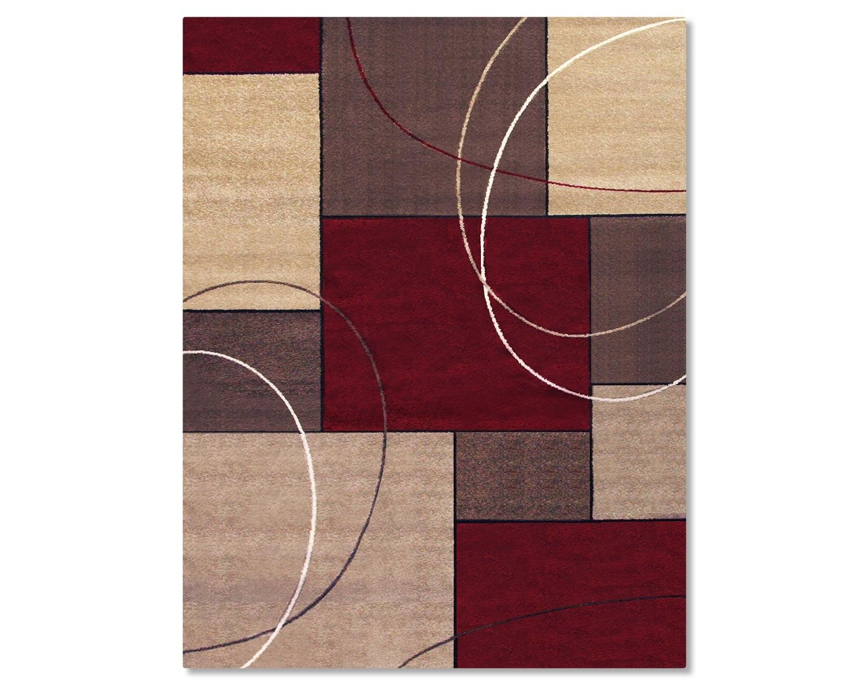[The Casa Circles & Squares Collection]