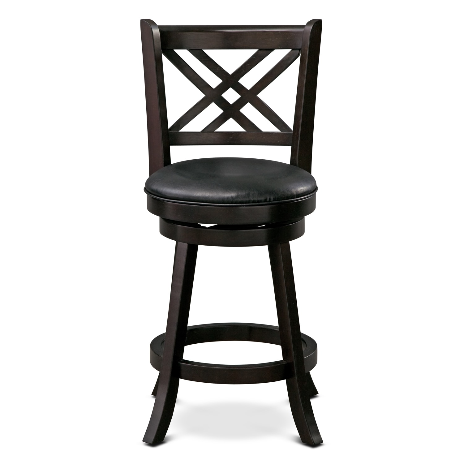 Reilly Counter Height Stool Furniture Com