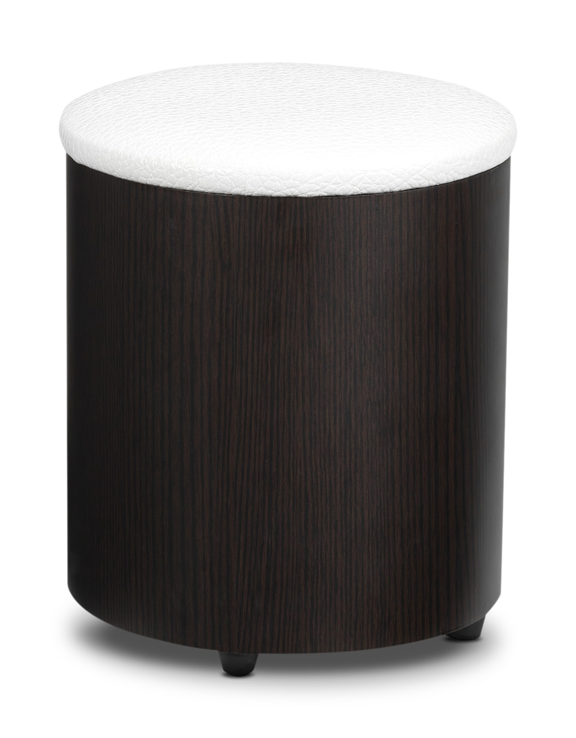 Serpentine II Stool