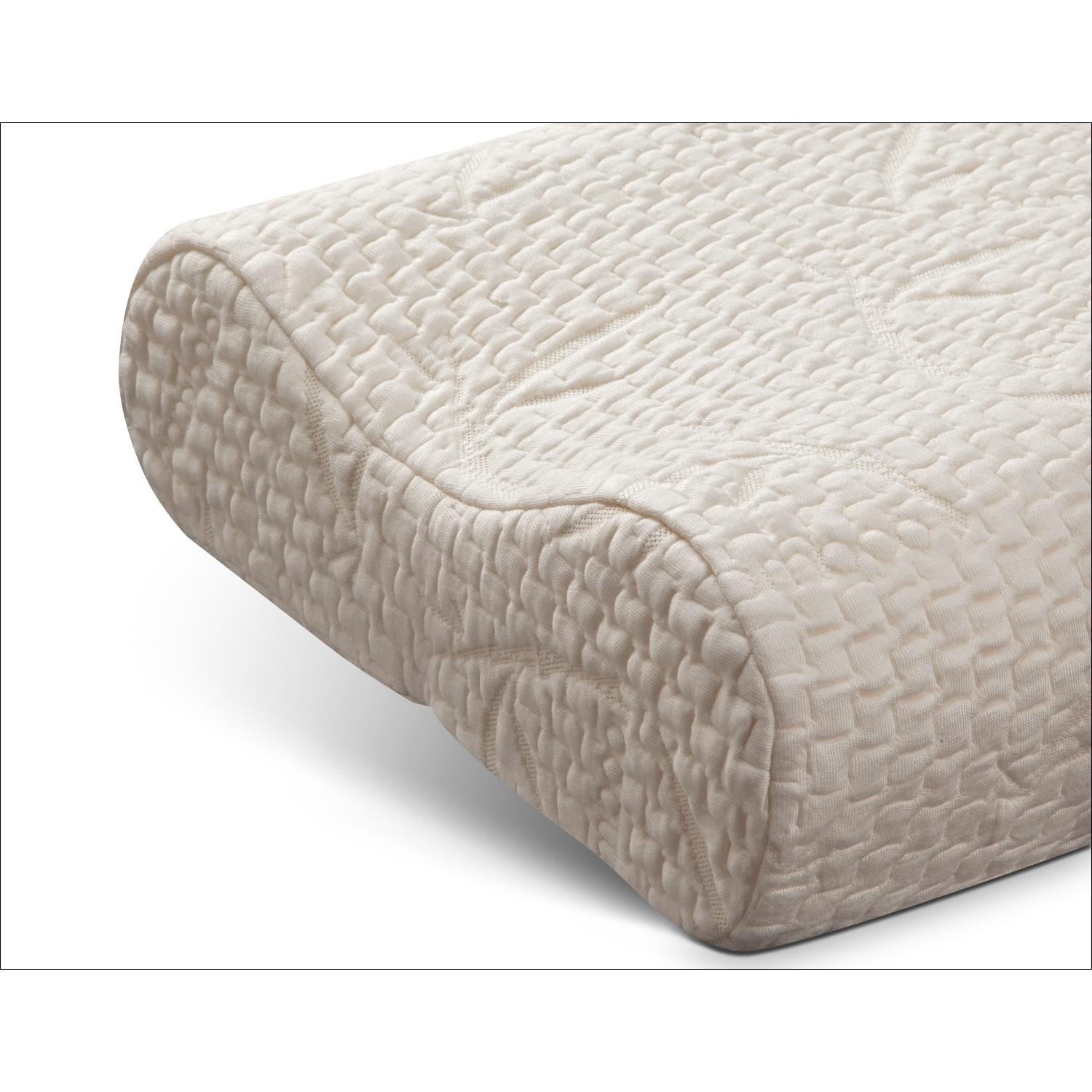 Miracle Foam Contour Pillow Furniture Com