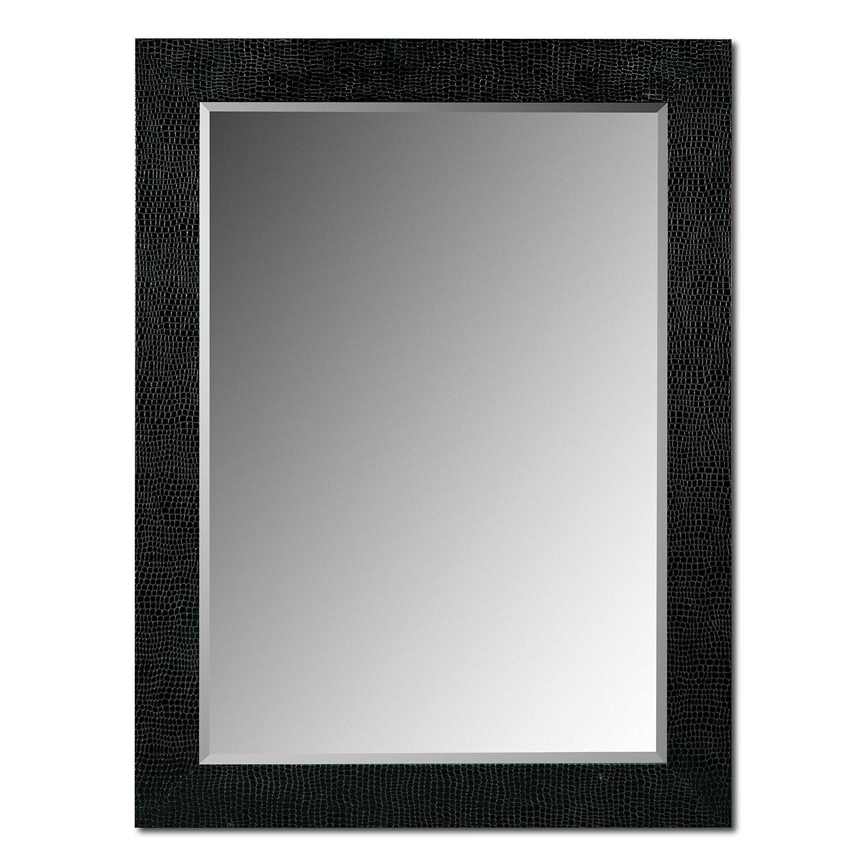 [Croc Mirror]