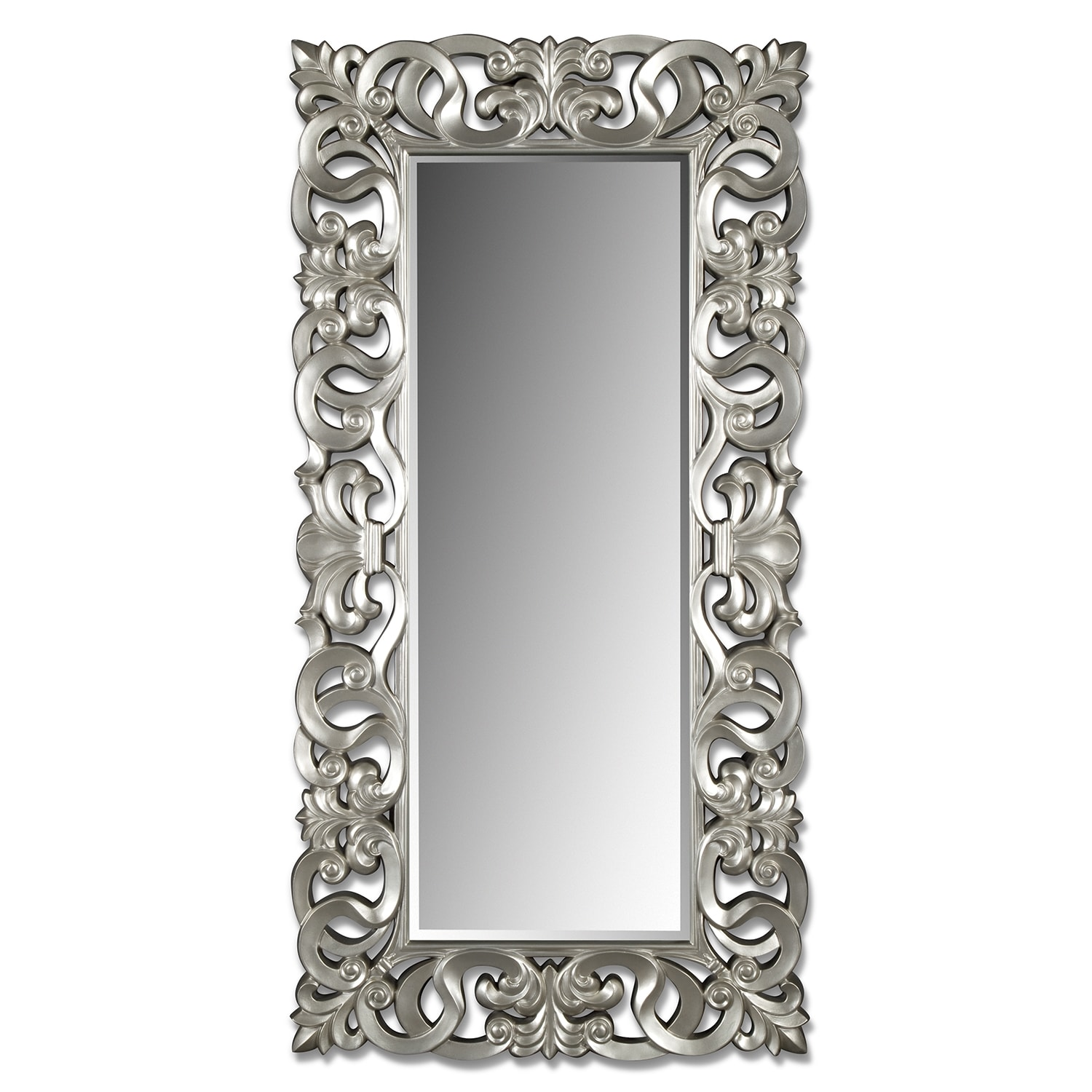 Silver Scroll Mirror Value City Furniture : 297285 from www.valuecityfurniture.com size 1500 x 1500 jpeg 685kB