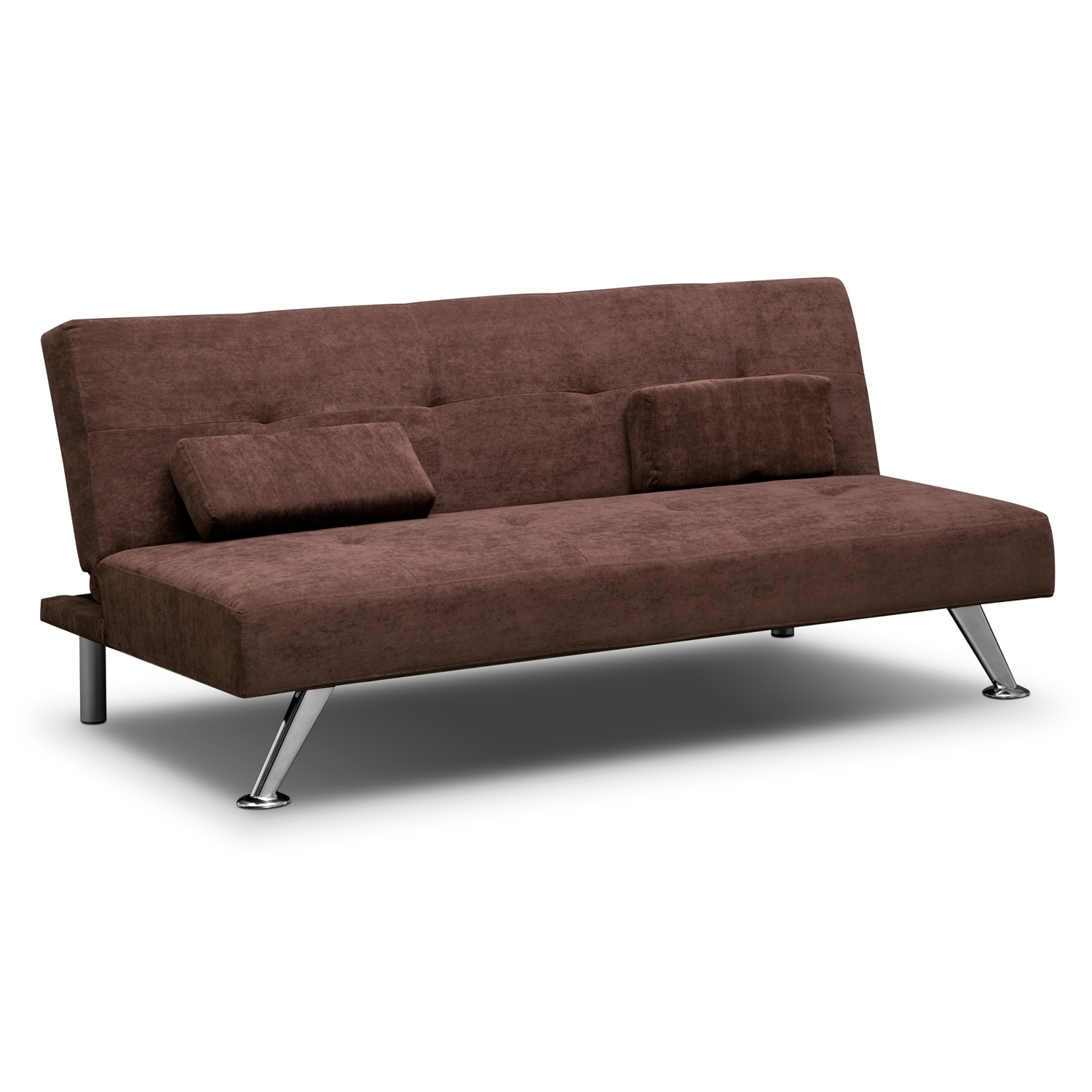 Value City Furniture Futons 28 Images Andrea Upholstery Futon Sofa Bed With Storage Value