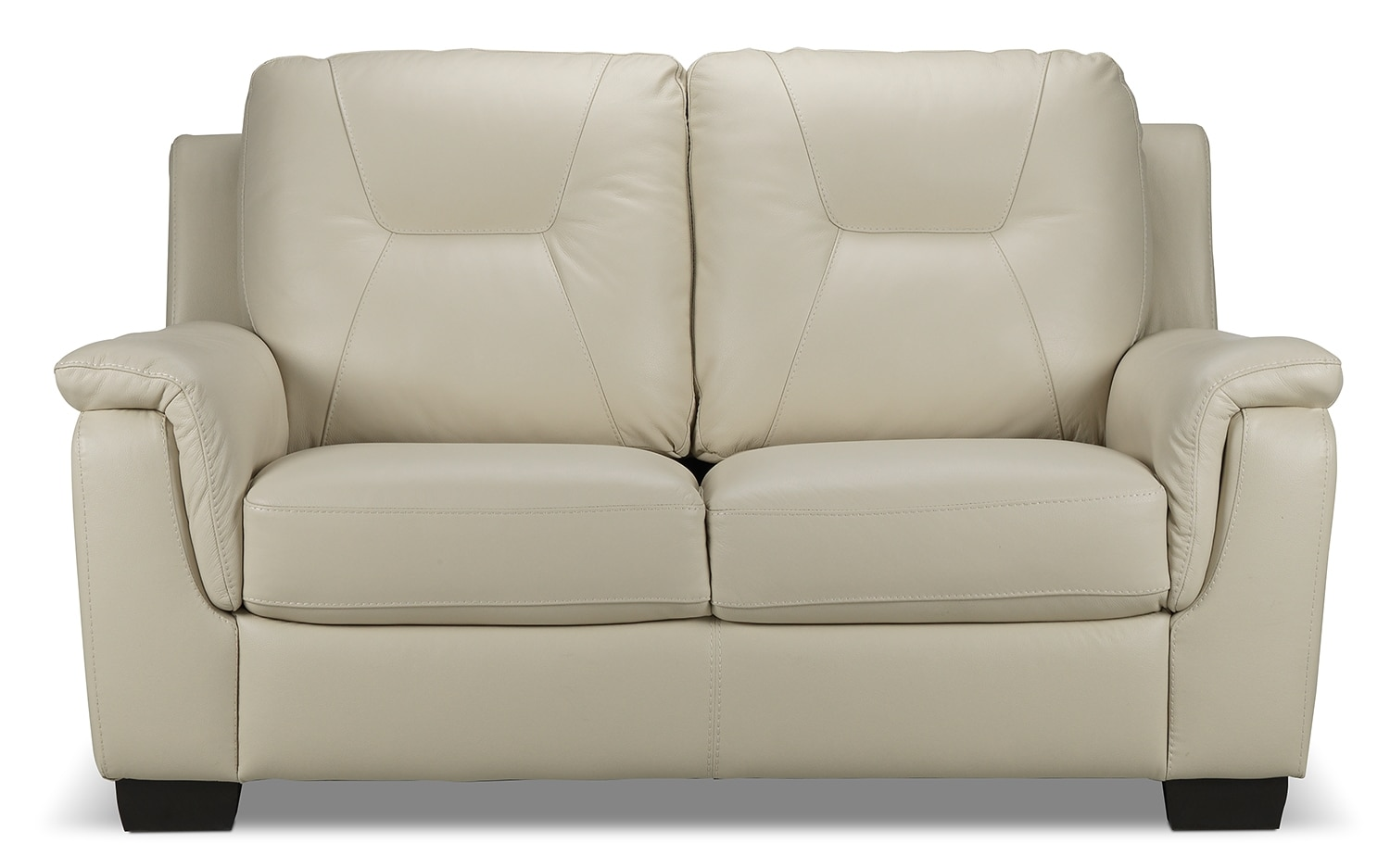 Dalia Loveseat - Bisque
