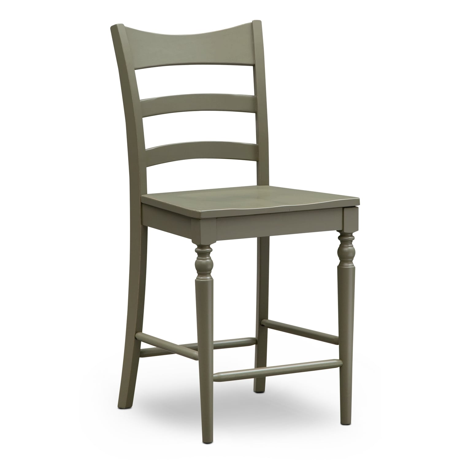 dining room furniture carnival green ii counter height stool