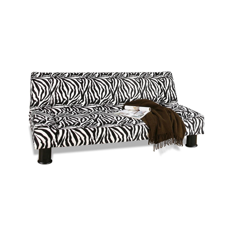 Metro 2 Pc. Chaise Sofa Bed w/ Storage | Value City Furniture |Sofa Bed Value City Furniture