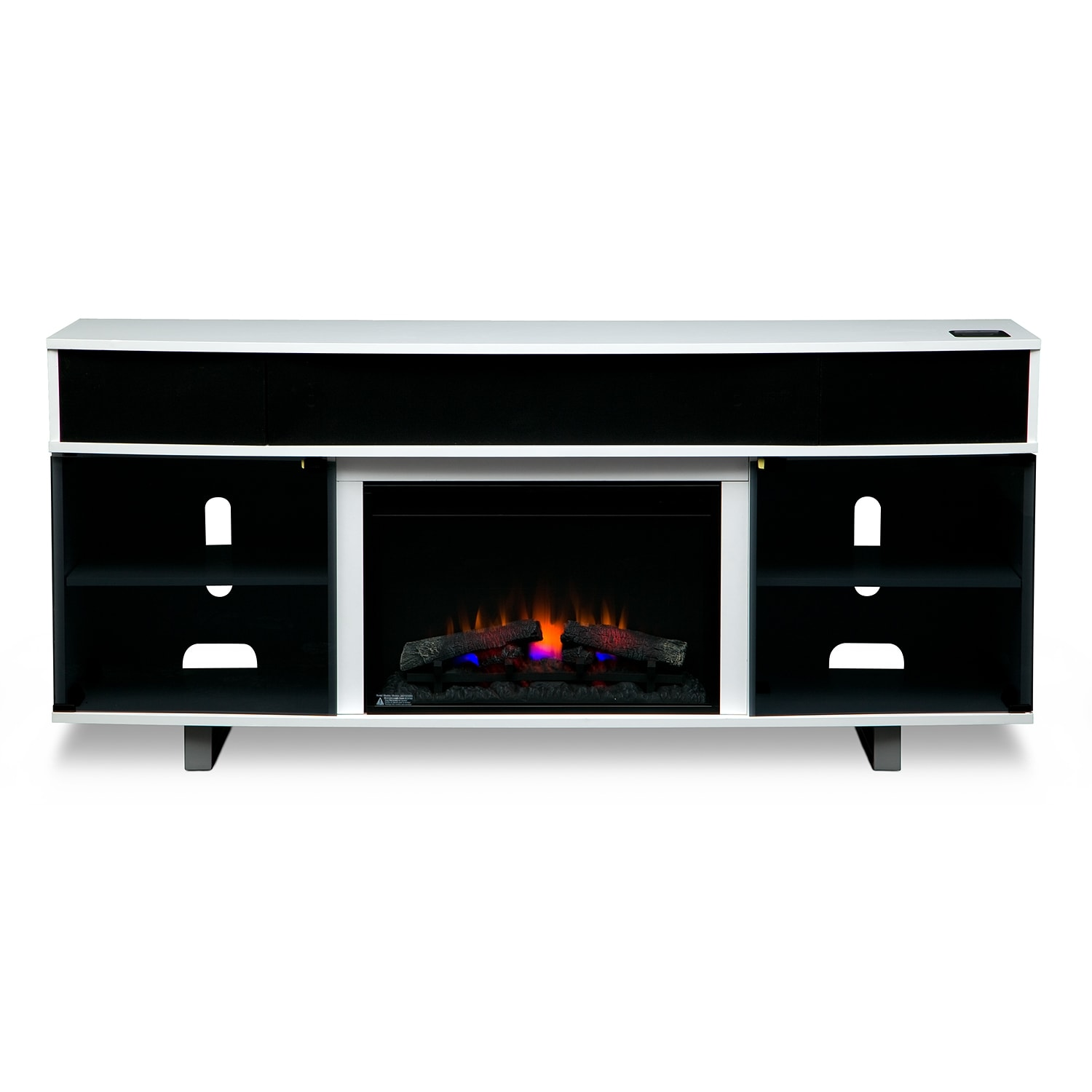 Art of tv designer tv mirrors and tv frames to match any for Stand pub