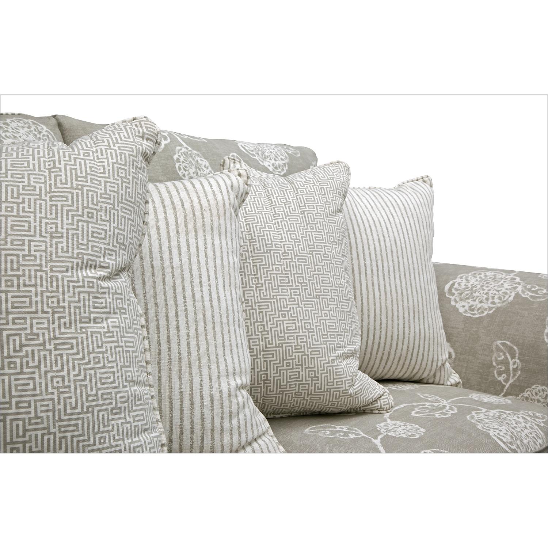 Adele Upholstery Sofa Value City Furniture