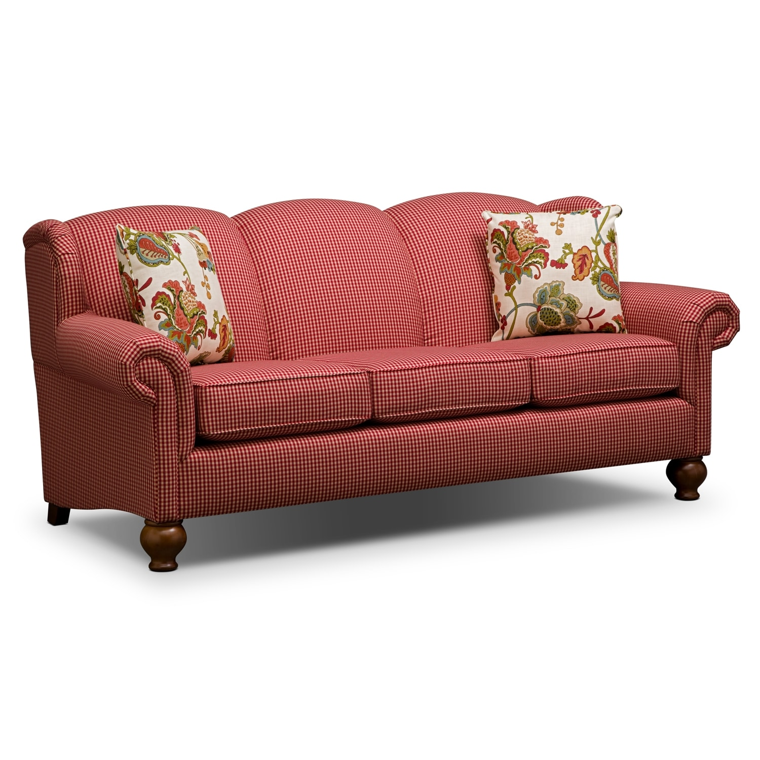 Living room furniture charlotte sofa