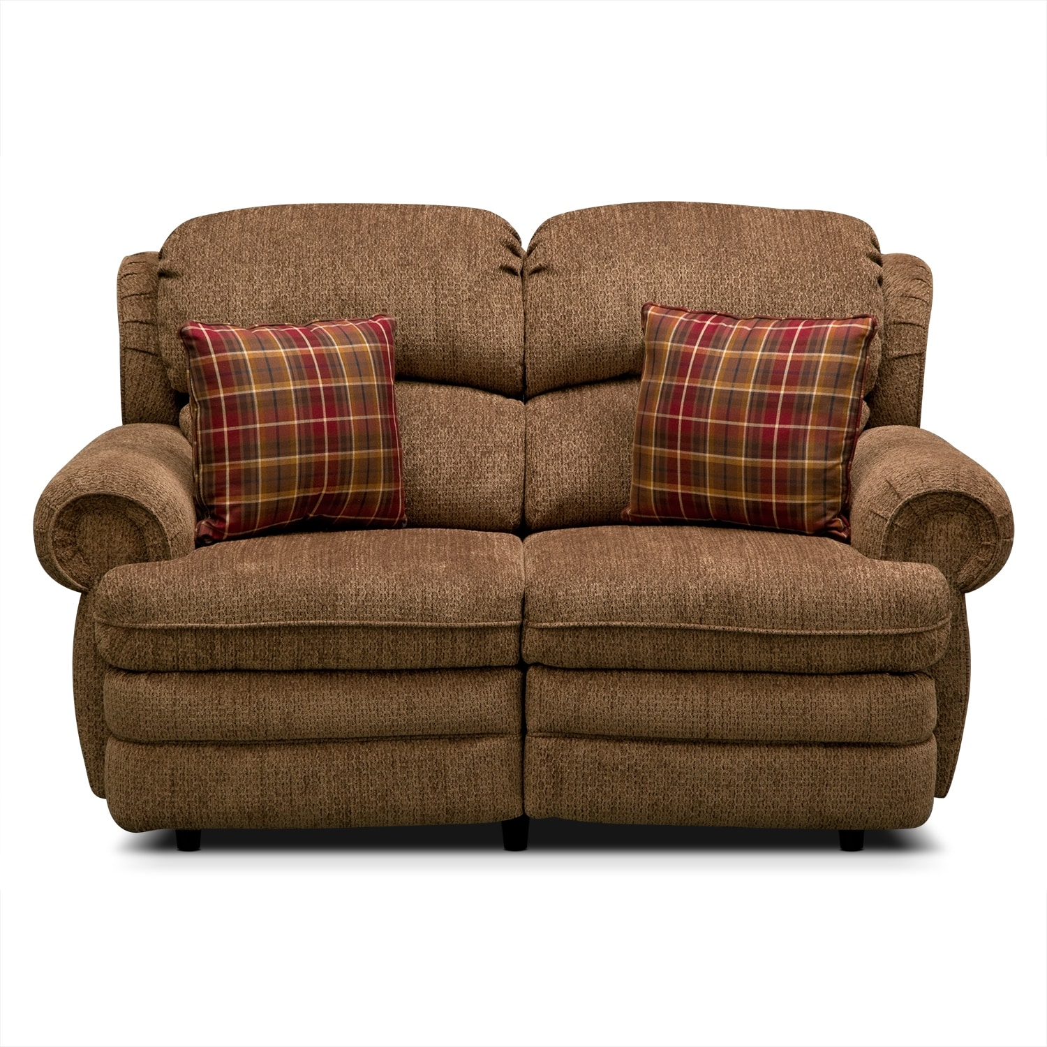 Laconia reclining loveseat Reclining loveseat sale