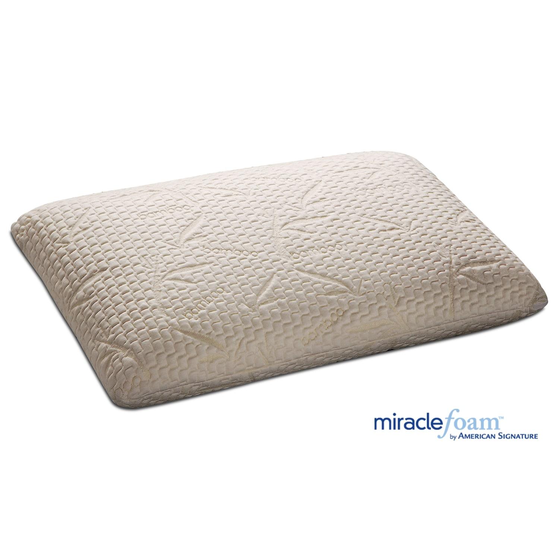 [Traditional Queen Pillow]