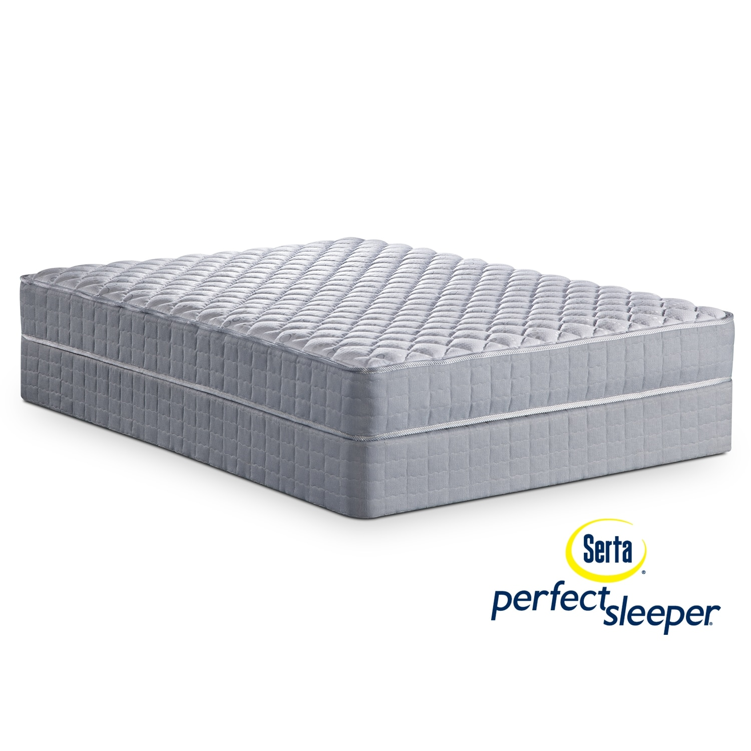 Alston Mattresses And Bedding Queen Mattress Foundation