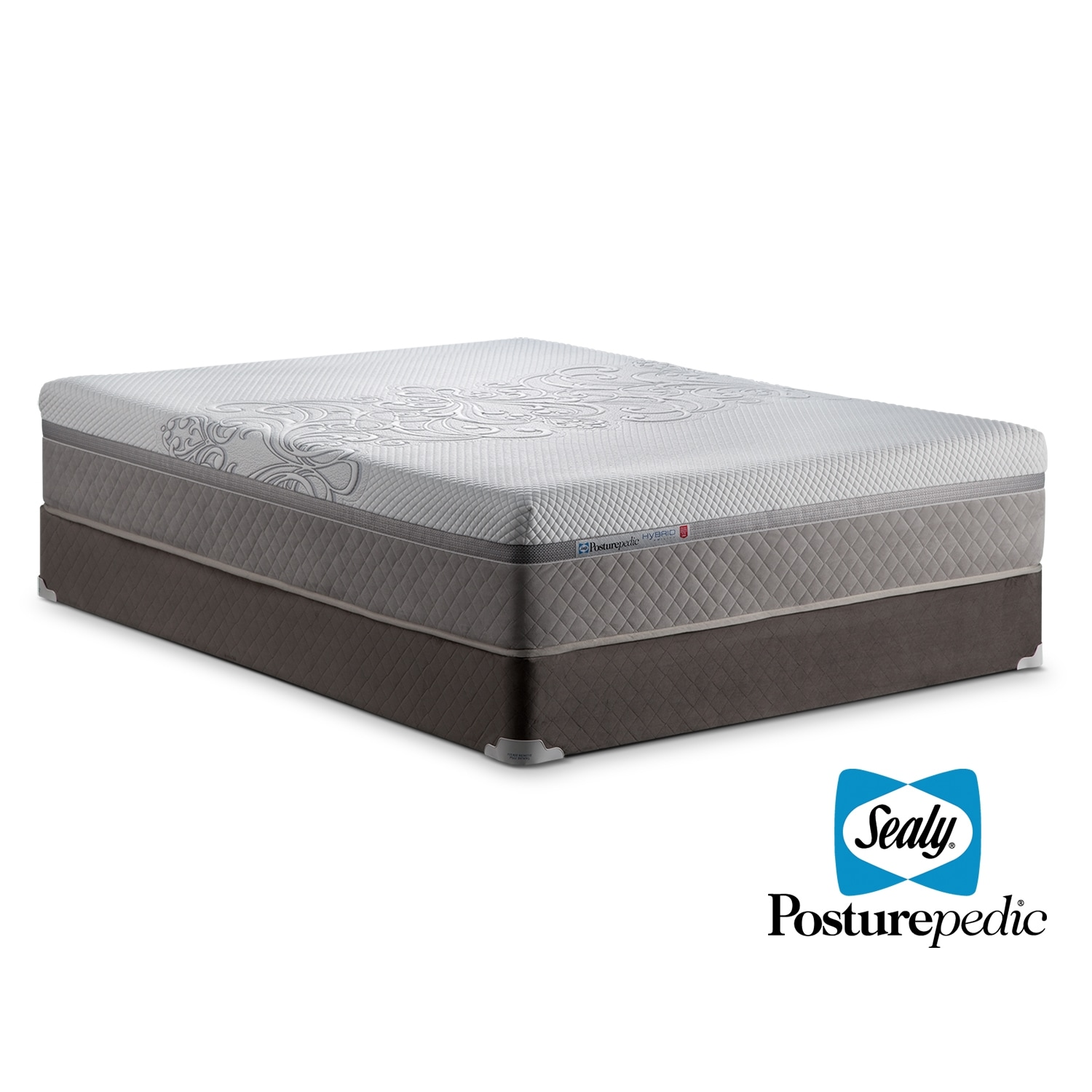 Memory Foam Mattress Steel Bed Frame Set King Queen Full Twin Bed Mattress Sale
