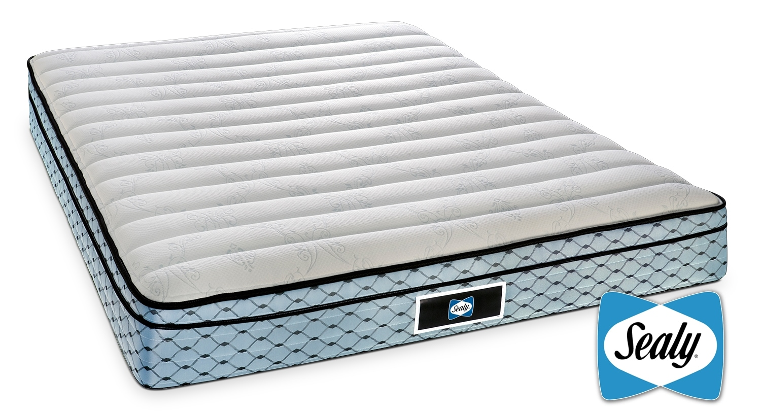 Mattresses and Bedding - Sealy Moon Twin Mattress