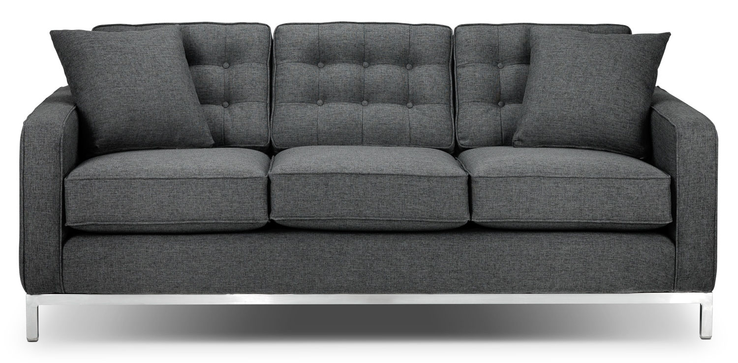 Leons Sofa Beds Thesofa