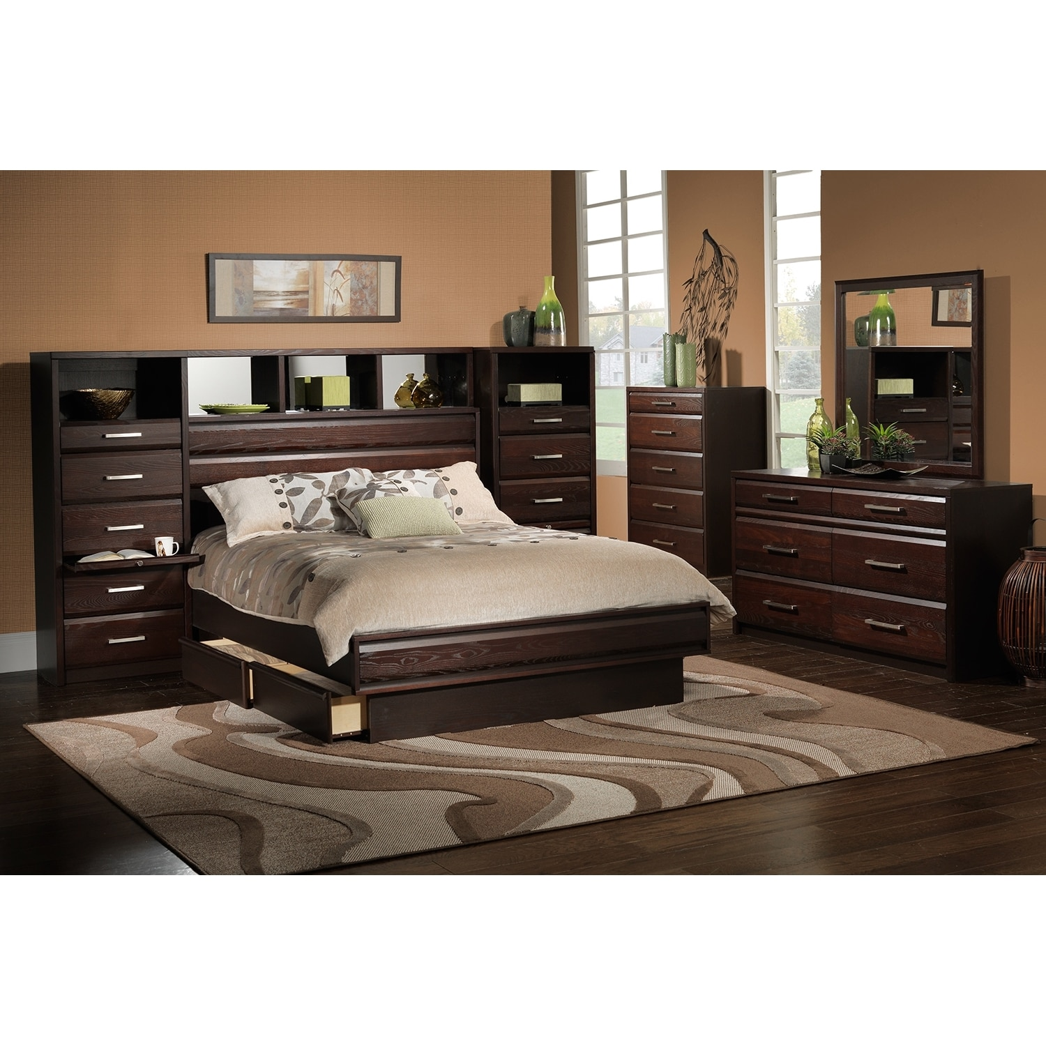 King Wall Bed 28 Images Value City Furniture Harden Artistry King Wall Bed Coming Soon Www