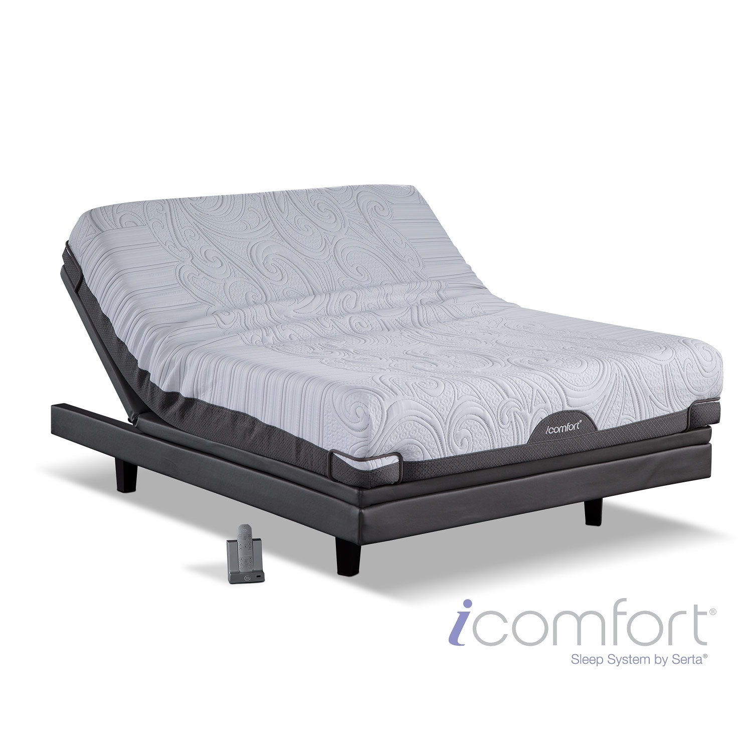 Queen mattress set Mattress sale king