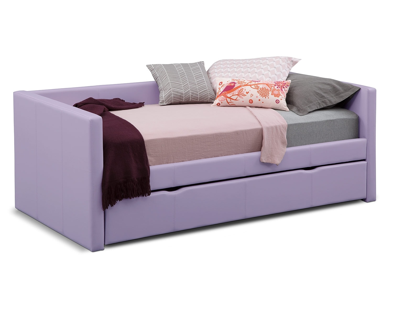[The Carey Purple Collection]