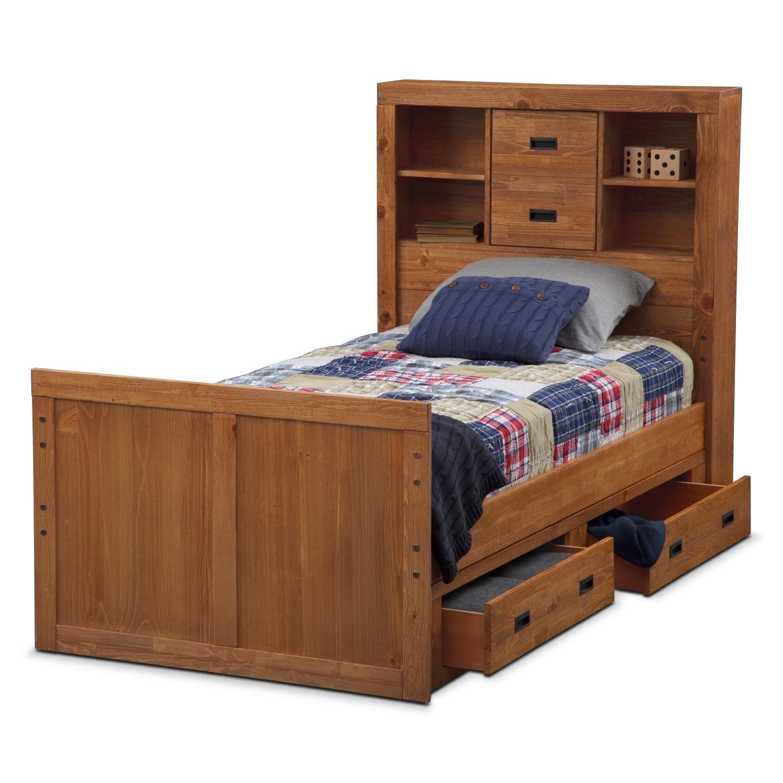 "Buying Comfort Revolution 4"" Hybrid Memory Foam / Spring Bed Mattress Topper (Cal-King)"