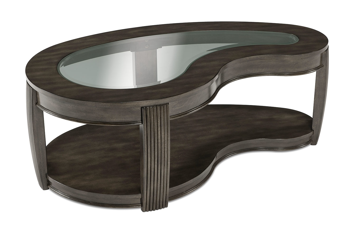 Accent and Occasional Furniture - Endura Coffee Table