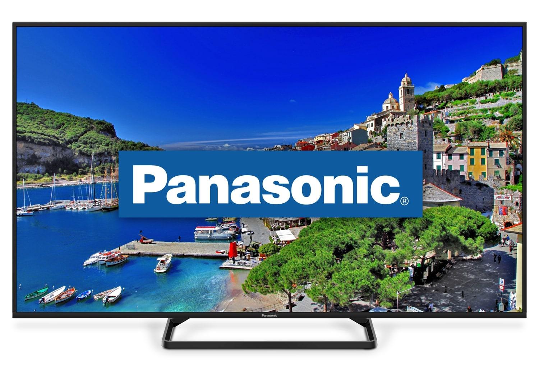 panasonic 55 led 1080p smart tv tc55as540 leon 39 s. Black Bedroom Furniture Sets. Home Design Ideas
