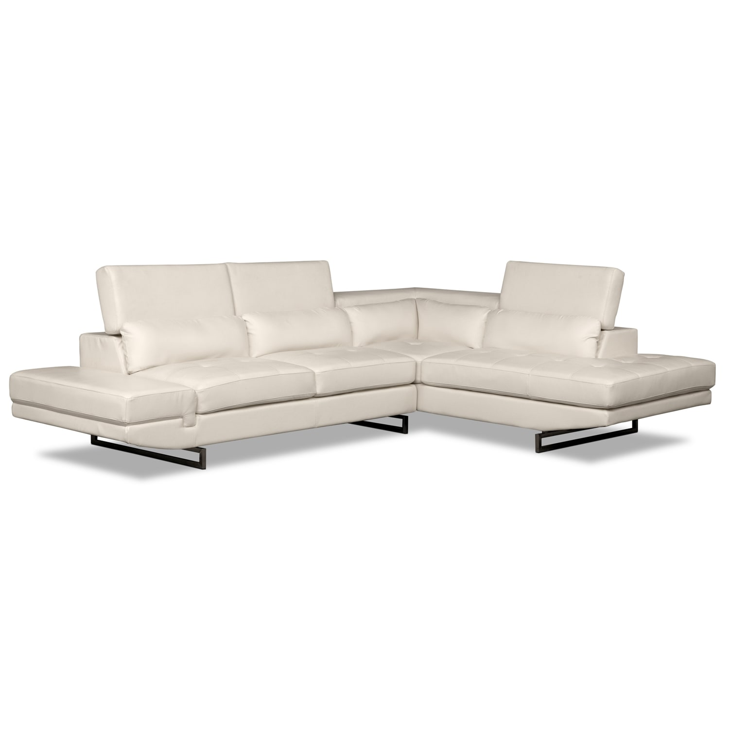 [Madrid 2 Pc. Sectional]