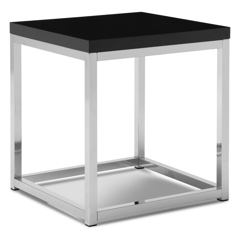 [Cielo End Table]