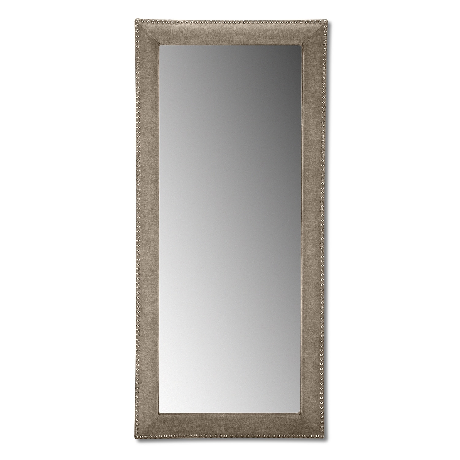 Camelot Floor Mirror Value City Furniture