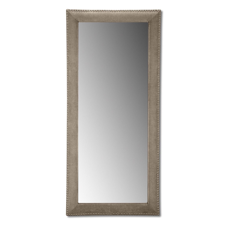 [Camelot Floor Mirror]