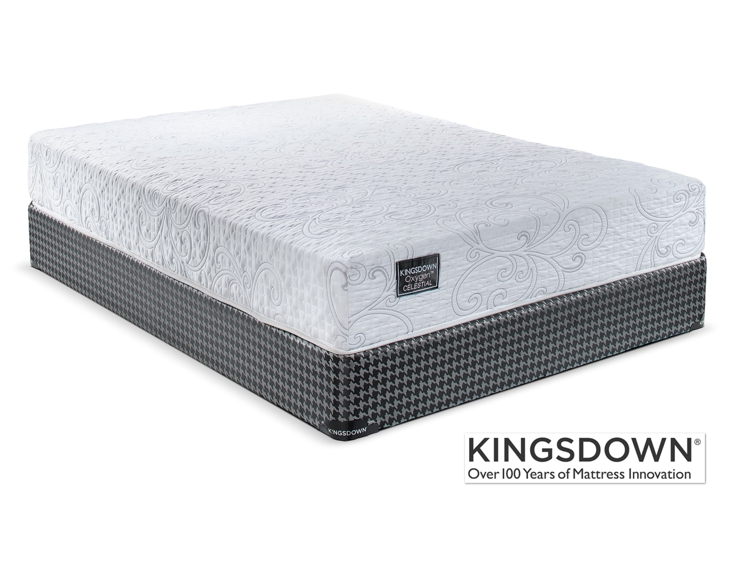 Kingsdown Celestial Mattress Collection