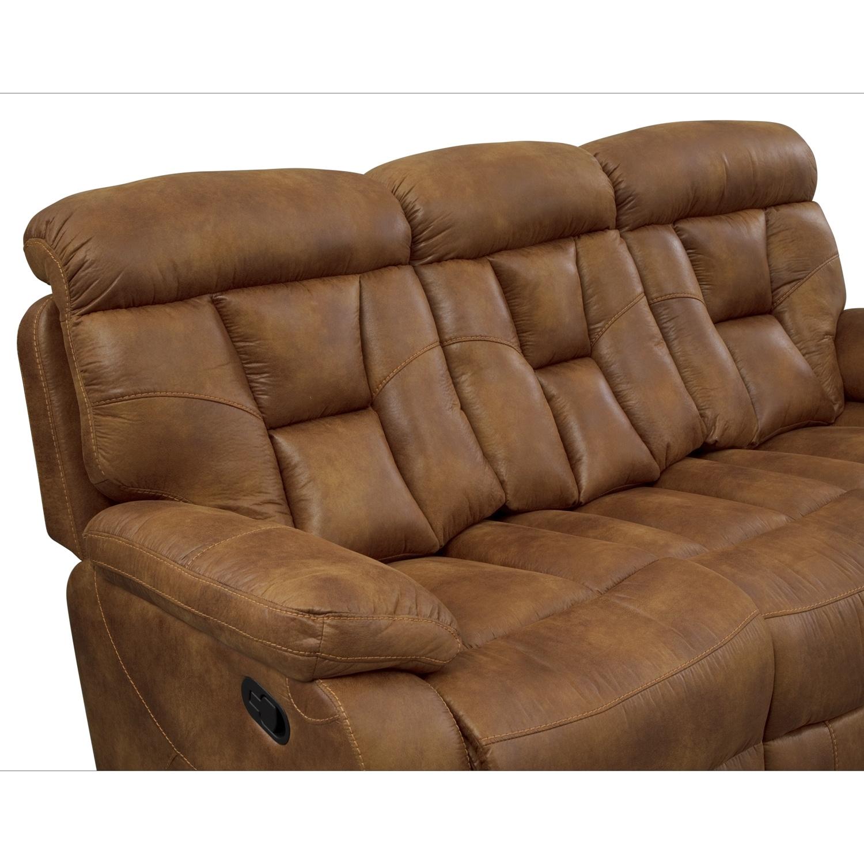 Dakota II Reclining Sofa Value City Furniture : 308609 from valuecityfurniture.com size 1500 x 1500 jpeg 303kB