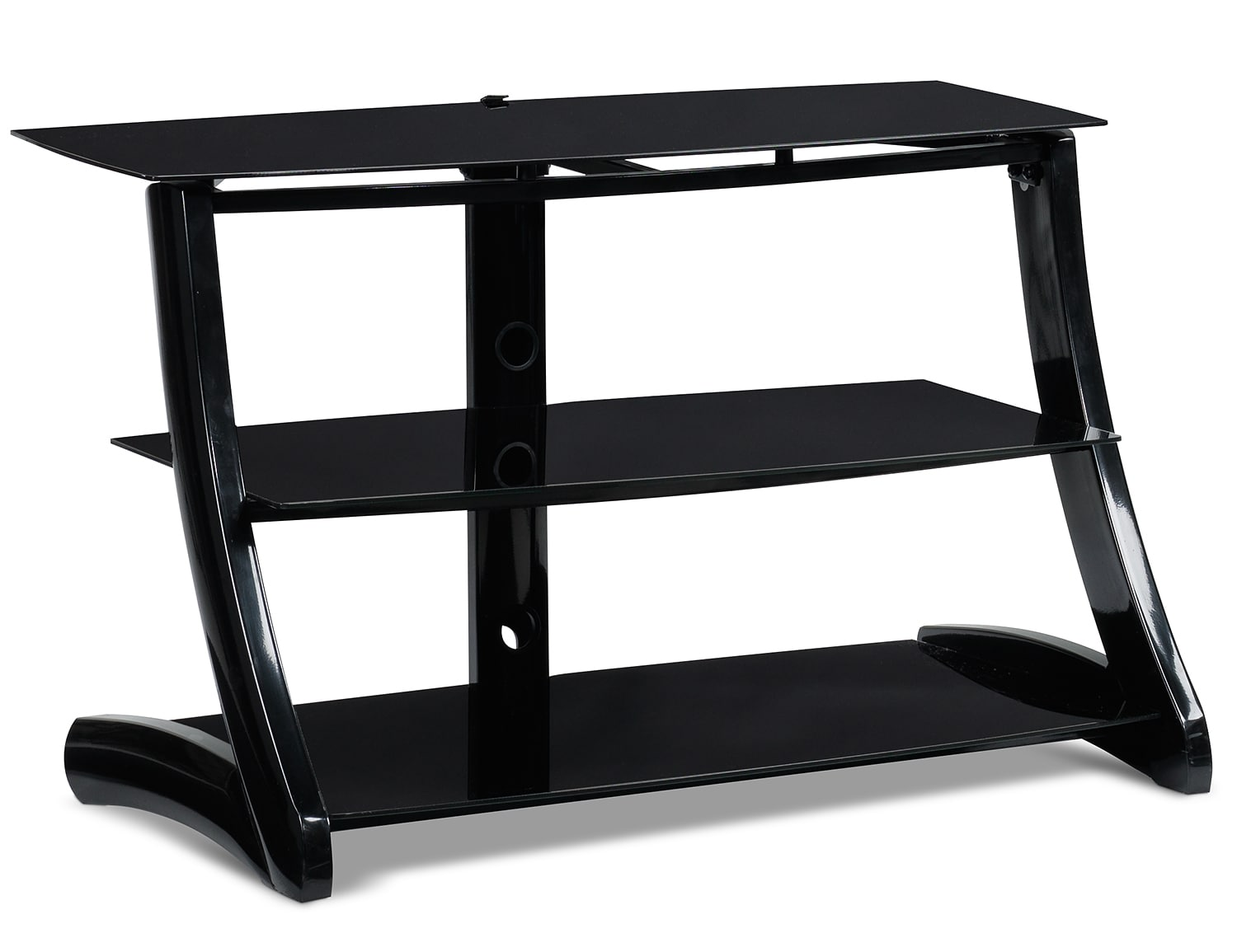 "Entertainment Furniture - Burke TV Stand (40"")"