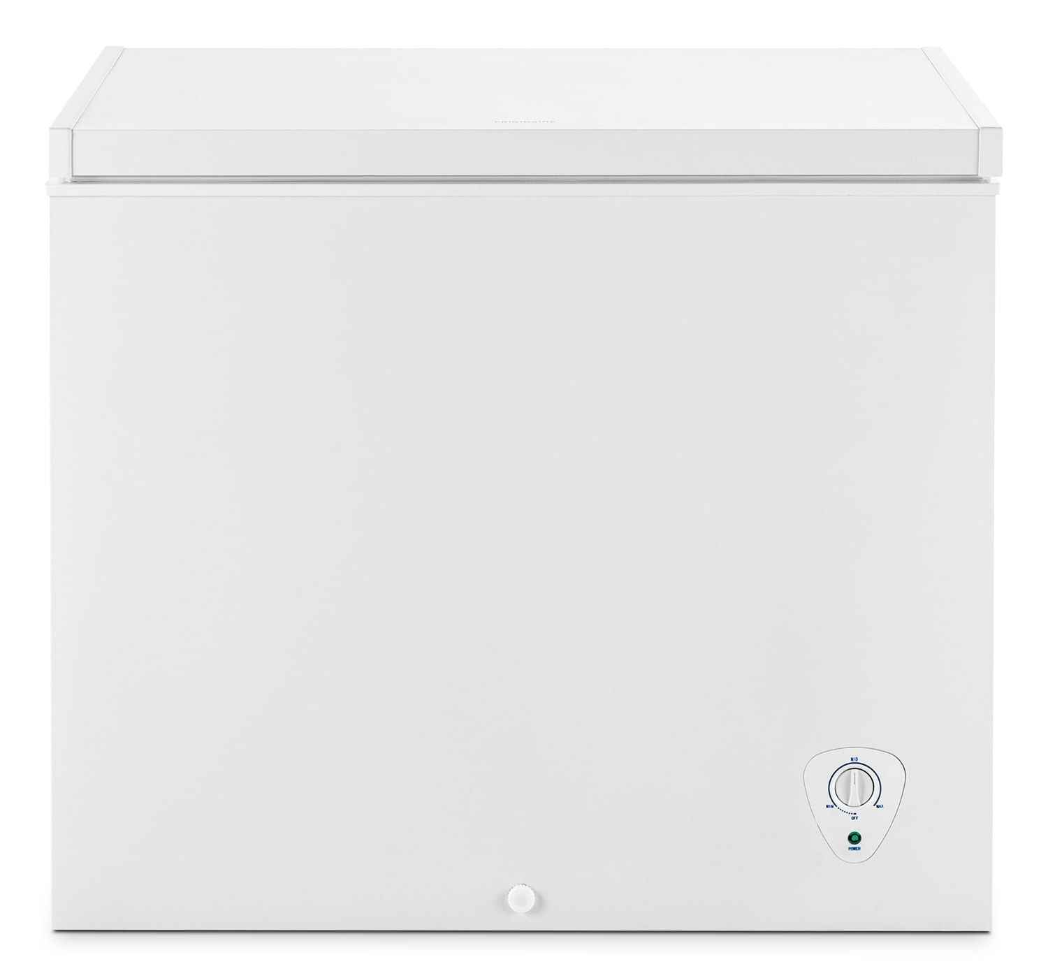 Frigidaire White Chest Freezer (7.2 Cu. Ft.) - FFFC07M1QW