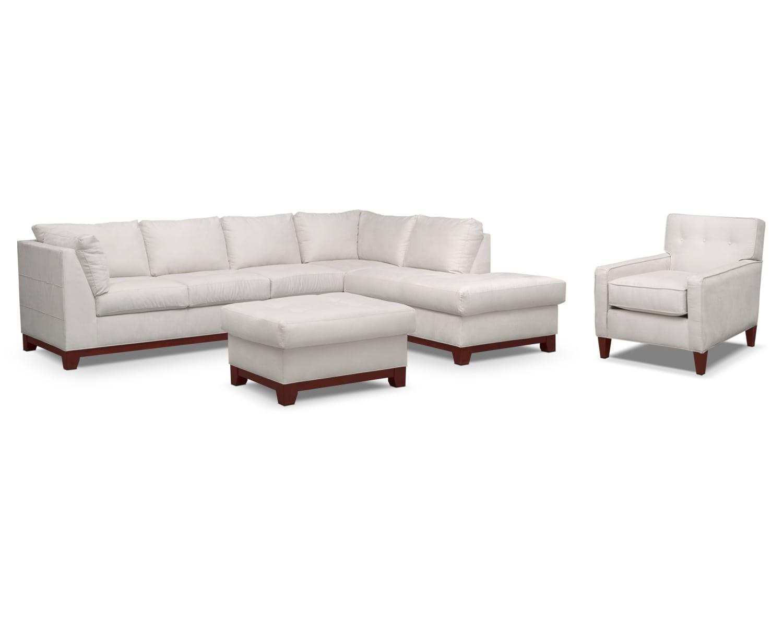 The Soho Iii Collection American Signature Furniture
